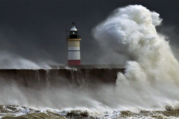 Photo: Illustrative image for the 'SHOTS OF NEWHAVEN' page